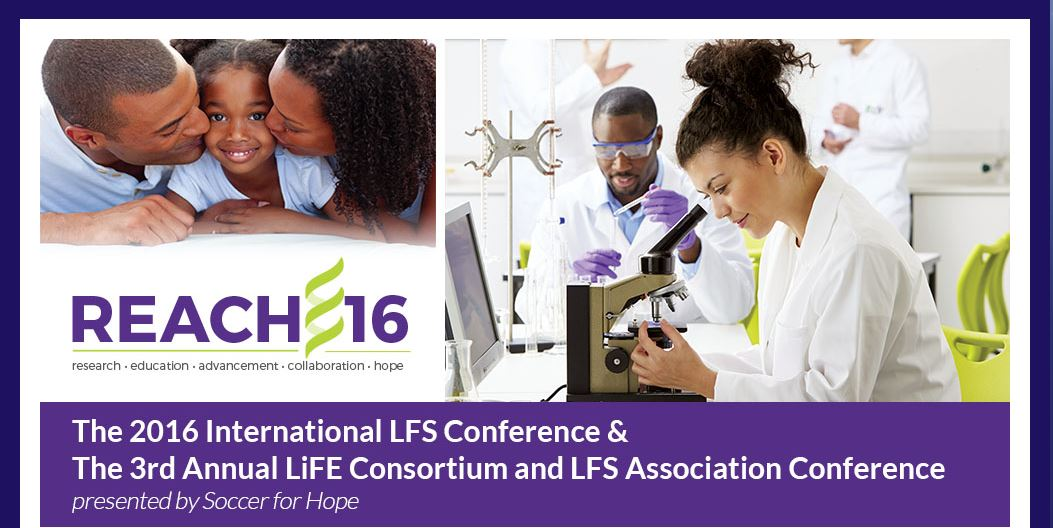 LFS conference